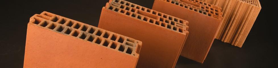Porotherm Blocks
